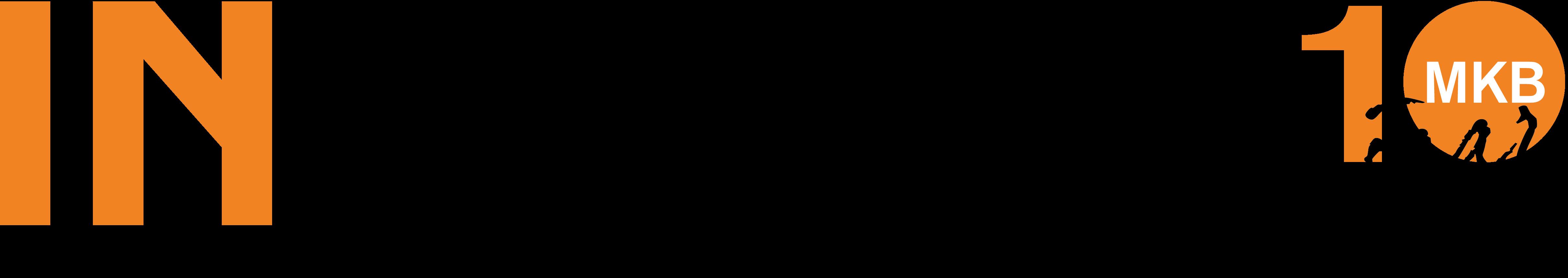 Logo InkoperMKB 10 jaar