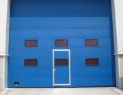 Overheaddeuren en onderhoud