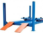 Hefbruggen & Werkplaatsapparatuur