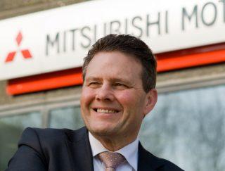 Edu Inen, Hyundai & Mitsubishi dealer Goldcar in Amstelveen