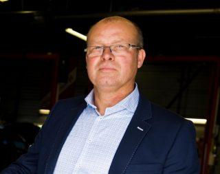 Willem Schoon, Vakgarage Willem Schoon in Purmerend